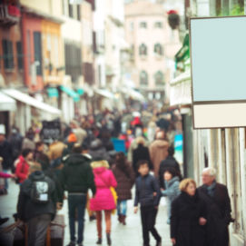 Rethink your purpose on the High Street