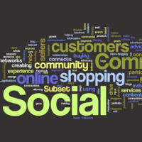 Social shopping software AG