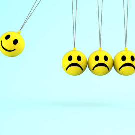 Interpreting emotions behind consumer engagement
