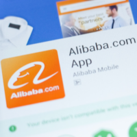 Alibaba launches in US