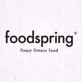 Mars acquires Foodspring