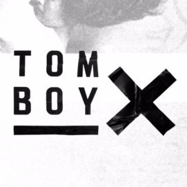Craftory invest in TomboyX