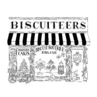 Biscuiteers unveil new HQ